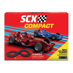 SCX Compact Formula Challenge