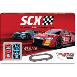 SCX Original GT Race