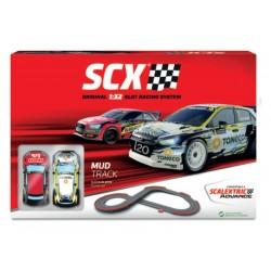 SCX Original Mud Track