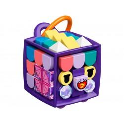 LEGO DOTs - Ozdoba na tašku - dráček