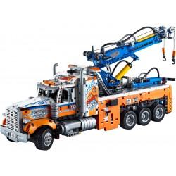LEGO Technic - Výkonný odtahový vůz