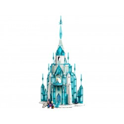 LEGO Disney Princess - Ledový zámek