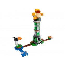 LEGO Super Mario - Boss Sumo Bro a padající věž –...