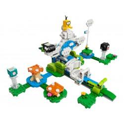 LEGO Super Mario - Lakitu a svět obláčků – rozšiřující set