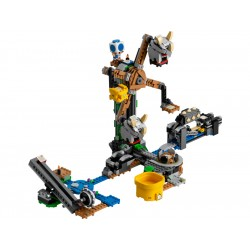 LEGO Super Mario - Boj s Reznorem – rozšiřující set