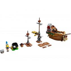 LEGO Super Mario - Bowserova vzducholoď – rozšiřující set