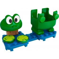 LEGO Super Mario - Žába Mario – obleček