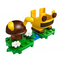 LEGO Super Mario - Včela Mario – obleček
