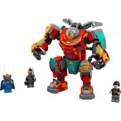 LEGO Super Heroes - Sakaarianský Iron Man Tonyho Starka