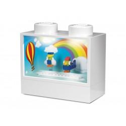 LEGO noční světlo - Iconic ptáček