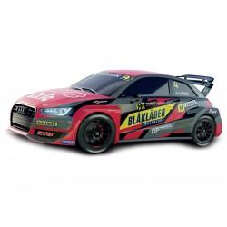 SCX Advance Audi S1 RX - Blaklader
