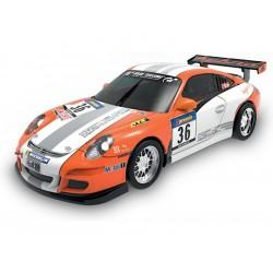 SCX Advance Porsche 911 GT3 Hybrid