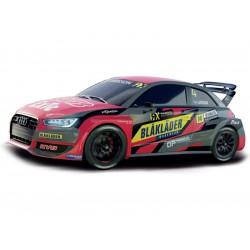 SCX Original Audi S1 WRX Blaklader