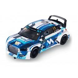 SCX Original Audi S1 RX VR
