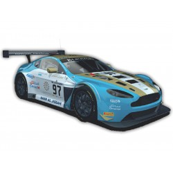 SCX Original Aston Martin Vantage GT3 NBO