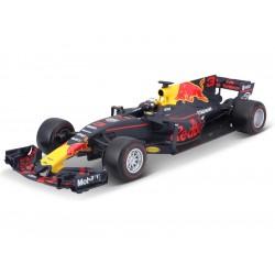 Bburago Plus Red Bull Racing RB13 1:18 Ricciardo