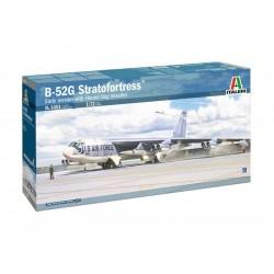 Italeri Boeing B-52G Stratofortress Early version (1:72)