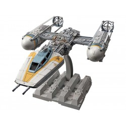 Revell Bandai SW Y-wing Starfighter (1:72)