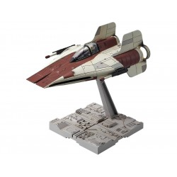 Revell Bandai SW - A-wing Starfighter (1:72)
