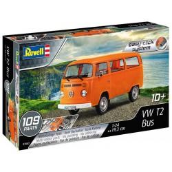 Revell EasyClick - Volkswagen T2 Bus (1:24)