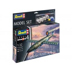 Revell Fieseler Fi103 V-1 (1:32) (sada)