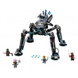 LEGO Ninjago - Vodní chodec