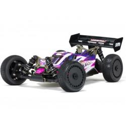 Arrma Typhon TLR Tuned 1:8 4WD Roller Buggy růžová/fialová