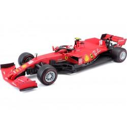 Bburago Ferrari SF 1000 1:18 Austrian 16 Leclerc