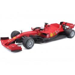 Bburago Ferrari SF 1000 1:18 Austrian 5 Vettel