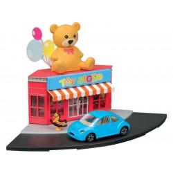 Bburago City - obchod s hračkami