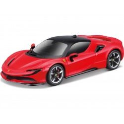 Bburago Signature Ferrari SF90 Stradale 1:43