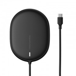 Baseus Light wireless induction charger for iPhone 12,...