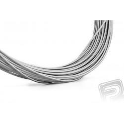 2902 Nerezové lanko 0,5mm, 10m