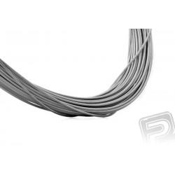 2906 Nerezové lanko 0,7mm, 10m