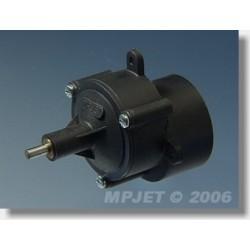 "8011 Převodovka ""400"" STD 4,1:1, pastorek otvor pr.2,3mm"