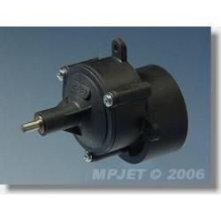 "8102 Převodovka ""480"" STD 3:1, pastorek otvor pr.3,2mm"