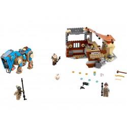 LEGO Star Wars - Setkání na Jakku
