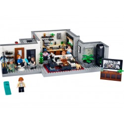 LEGO Icons - Queer tým - byt Úžo Pětky