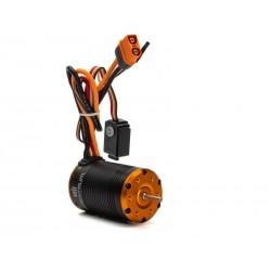 Spektrum motor střídavý Firma 1400ot/V Crawler s...