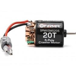 Spektrum motor stejnosměrný Firma 540 20T