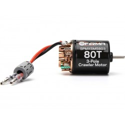 Spektrum motor stejnosměrný Firma 540 80T