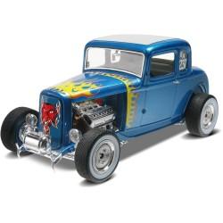 Plastic ModelKit MONOGRAM auto 4228 - 32 Ford 5 Window...