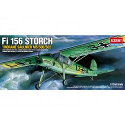 Academy Fieseler Fi-156 Storch (1:72)