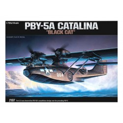Academy Consolitade PBY-5A Catalina (1:72)