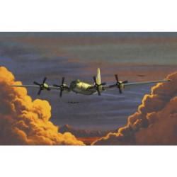 Academy Boeing B-29A USAAF Old Batter (1:72)