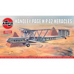 Airfix Handley Page H.P.42 Heracles (1:144) (Vintage)