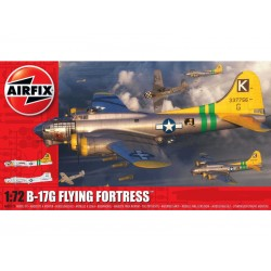 Airfix Boeing B17G Flying Fortress (1:72)