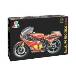 Italeri Suzuki RG 500 XR27 Team Heron - Barry Sheene 1978...