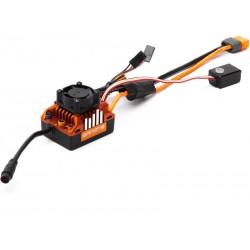 Spektrum Smart regulátor střídavý Firma Crawler 120A 2-4S...