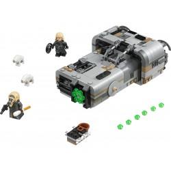 LEGO Star Wars - Molochův pozemní speeder